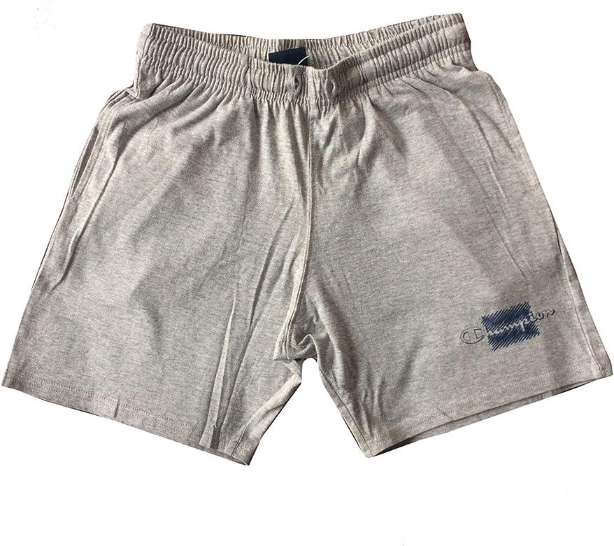 Champion Pantalon Corto niño Algodon Deporte Verano (8 años ...