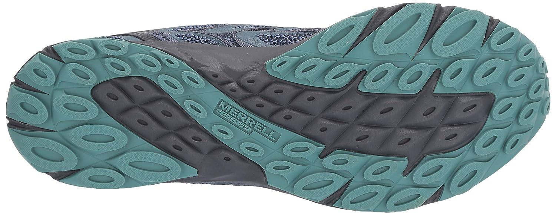 Merrell Womens Mix Master 3 Sneaker