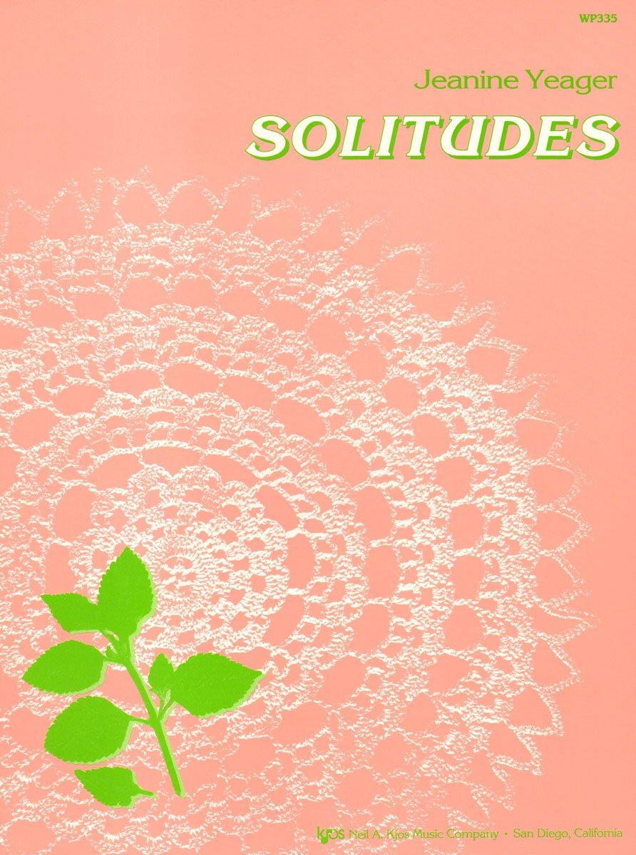 Read Online WP335 - Solitudes pdf epub