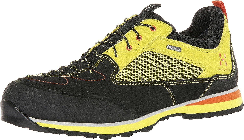 Haglofs Roc Icon Gore-Tex Zapatilla De Trekking - 44: Amazon.es: Zapatos y complementos