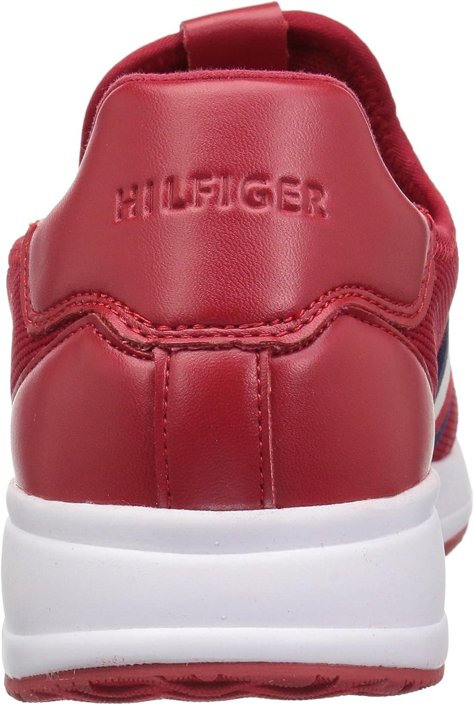 Tommy Hilfiger Womens Rhena Sneaker