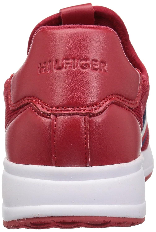 566a83774 Tommy Hilfiger Women s Rhena Sneaker B07BKKVCNP 9.5 9.5 9.5 B(M) US ...