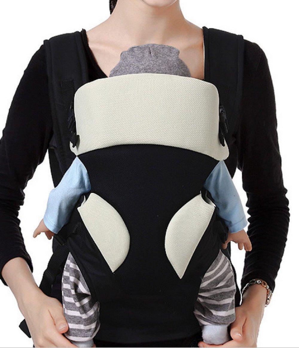 TUJHGF Schulter Baby Hosenträger Vier Jahreszeiten Universal Frontklemme Multifunktional Atmungsaktiv Gürtel,1
