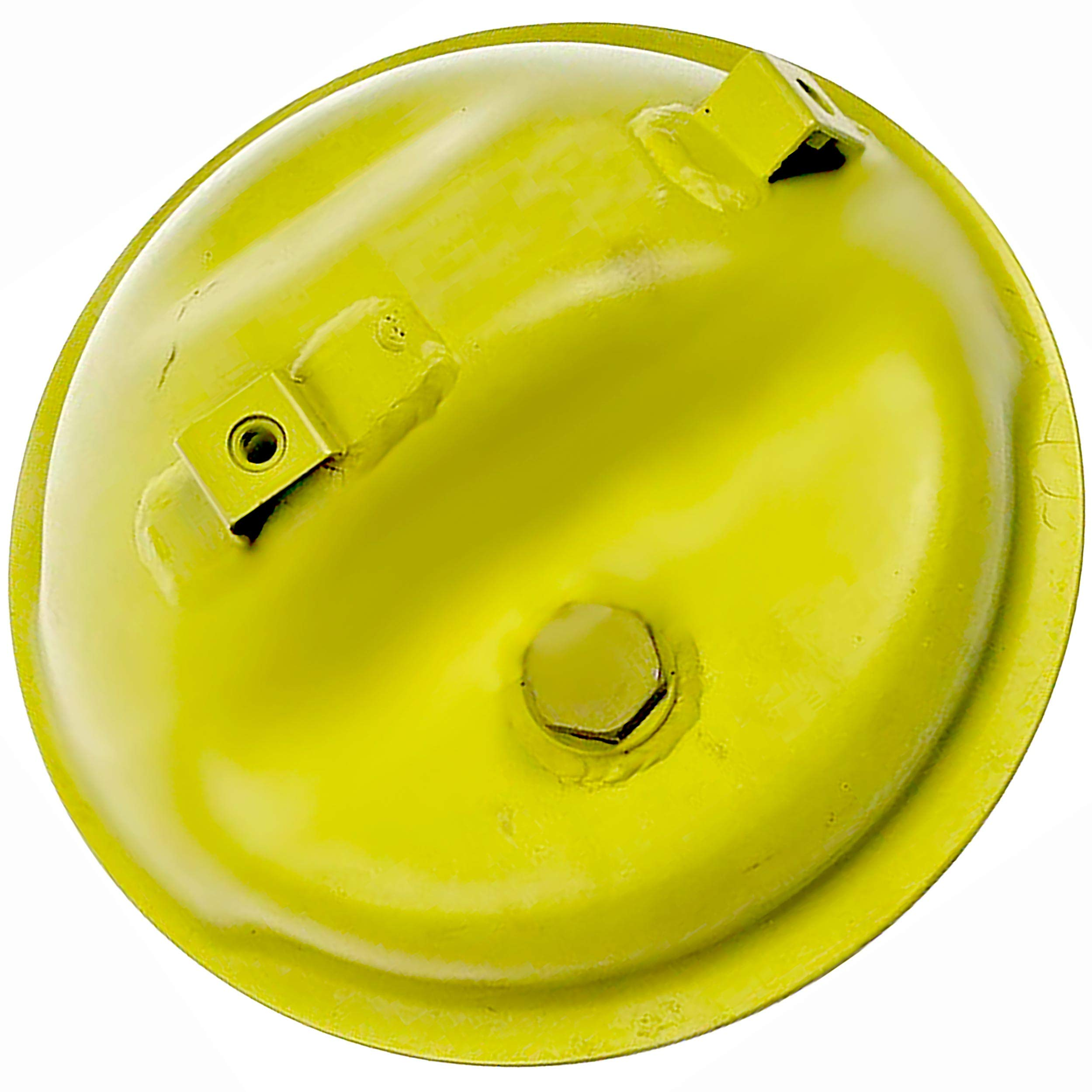 APDTY 141382 Rear Differential Axle Housing Cover w/Drain Fill Hole Fits 1996-2002 Toyota 4Runner or 1995-2004 Toyota Tacoma (Repairs 42110-35680, 42110-35681, 42110-35700, 42110-35701, 42110-35710) by APDTY (Image #1)