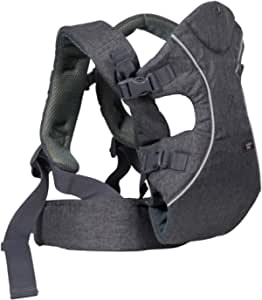 Mother's Choice - Cub Baby Carrier, Denim