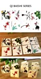 Featuring Hand-Drawn Thank You Cards-24pcs Assorted Blank All-Occasion Note Cards