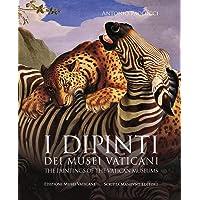 I dipinti dei Musei Vaticani-The paintings of the