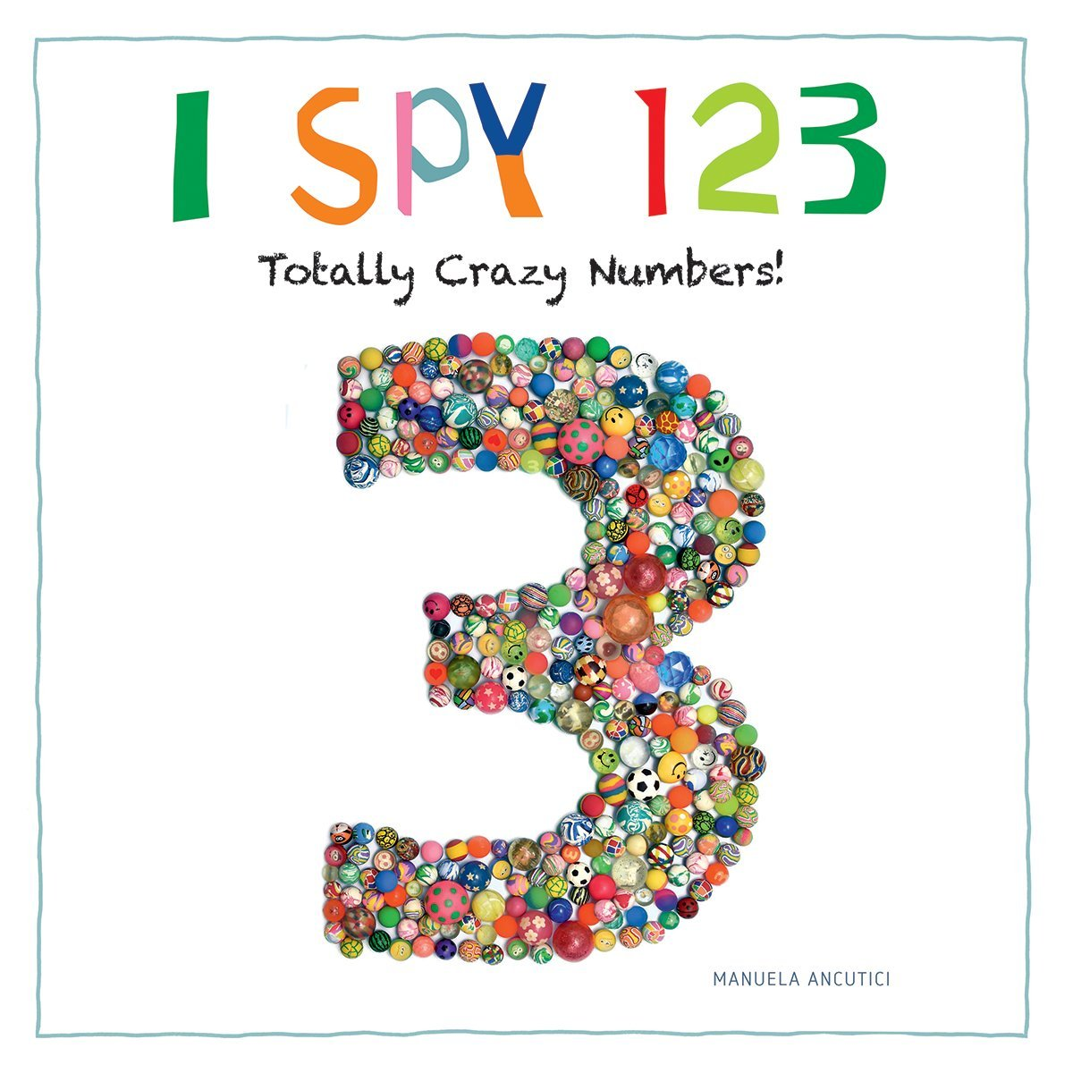 Image result for i spy abc by manuela ancutici