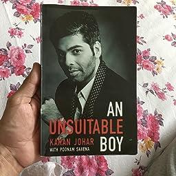 The Unsuitable Boy Read Online