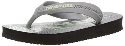 ae406c023e19b2 Havaianas Boys  Max Star Wars Sandal Flip Flop