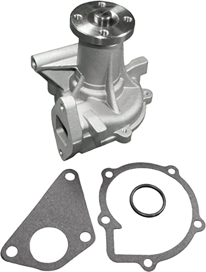 Engine Water Pump ACDelco Pro 252-711