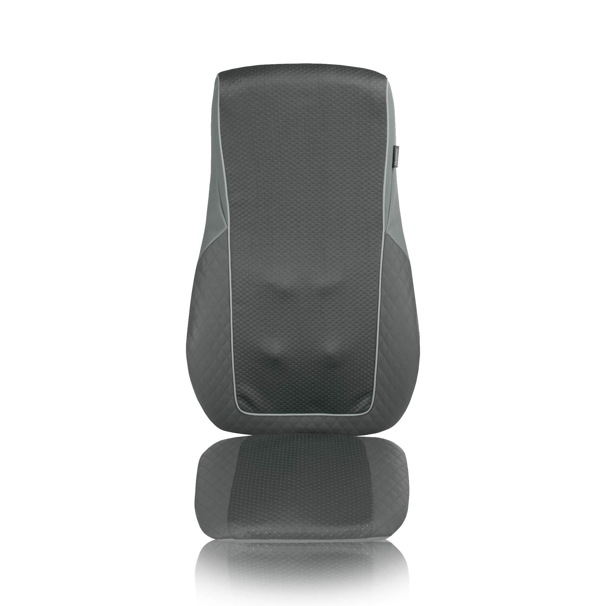 Medisana 88921MC 824rôle de massage Shiatsu pour Siège et le long de la colonne vertébrale de massage Shiatsu avec fonction chaleur product image
