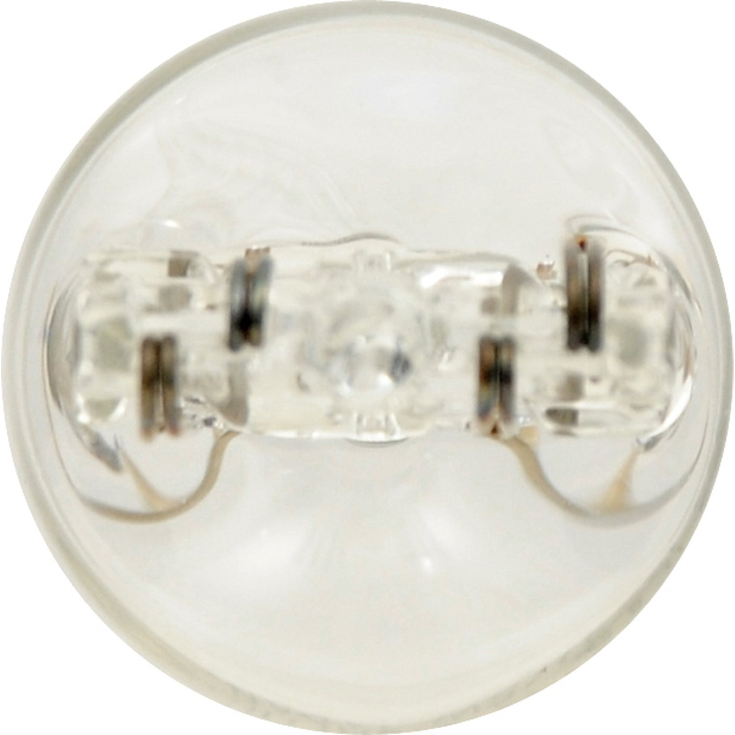7443 T20 ZEVO LED Red Bulb Contains 2 Bulbs Bright LED Bulb SYLVANIA Ideal for Stop and Tail Lights