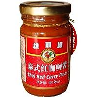 Ayam Brand 雄鸡标泰式红咖喱酱100g*2 (马来西亚进口)