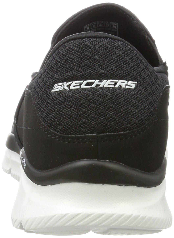 Skechers Persistante Sneaker Slip-on - Mens 8niHNG1l