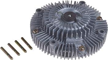 radiator fan ADC491810 BLUE PRINT Clutch