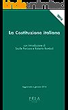 La Costituzione italiana: aggiornata a gennaio 2016
