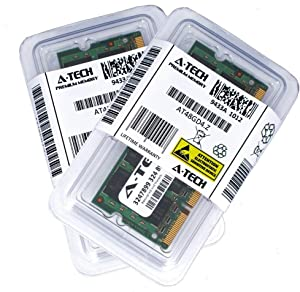 4GB KIT 2X 2GB for HP Compaq Pavilion Entertainment Notebook dv6-1244sb dv6-1245dx dv6-1245eo dv6-1245es dv6-1245et dv6-1250eb dv6-1250sc dv6-1250sp SO-DIMM DDR2 Non-ECC PC2-6400 800MHz RAM Memory