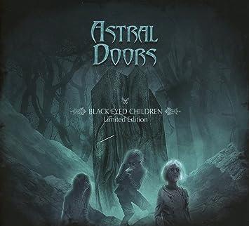 Black Eyed Children & ASTRAL DOORS - Black Eyed Children - Amazon.com Music Pezcame.Com