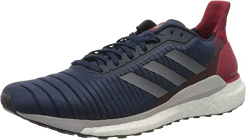 adidas Solar Glide 19 Herren Running Jogging Schuhe