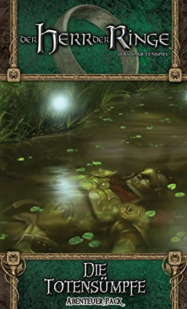 Heidelberger Spieleverlag HE354 - Pack de Aventura del Juego de Cartas de El señor de los Anillos [Importado de Alemania]: Amazon.es: Juguetes y juegos