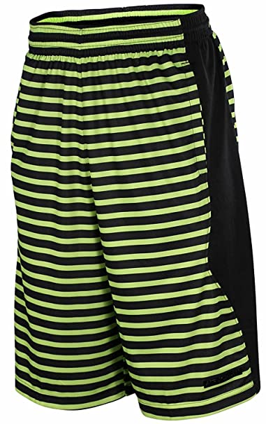 673ae700c885b Jordan Men's Nike Dri-Fit AJX Flipped Retro Basketball Shorts