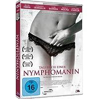 Tagebuch einer Nymphomanin [Alemania] [DVD]