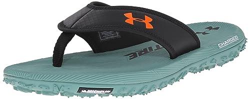 watch 50d16 c1e7a Under Armour Fat Tire Sandals