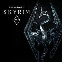 Amazon com: The Elder Scrolls V: Skyrim VR - PS4 [Digital Code
