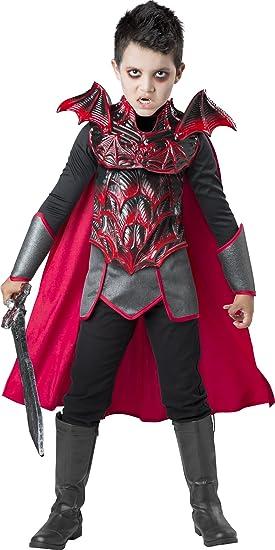 Amazon Com Boys Vampire Knight Costume Toys Games