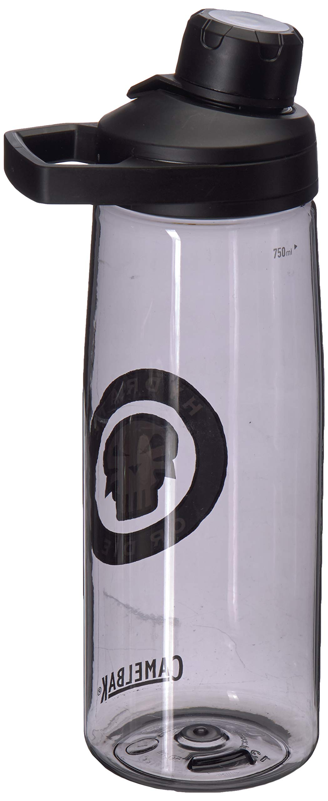 CamelBak 1512002075 Water Bottle, Charcoal, 0.75 L