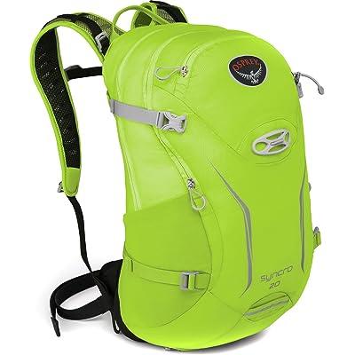 Osprey Syncro 20 sac à dos vélo