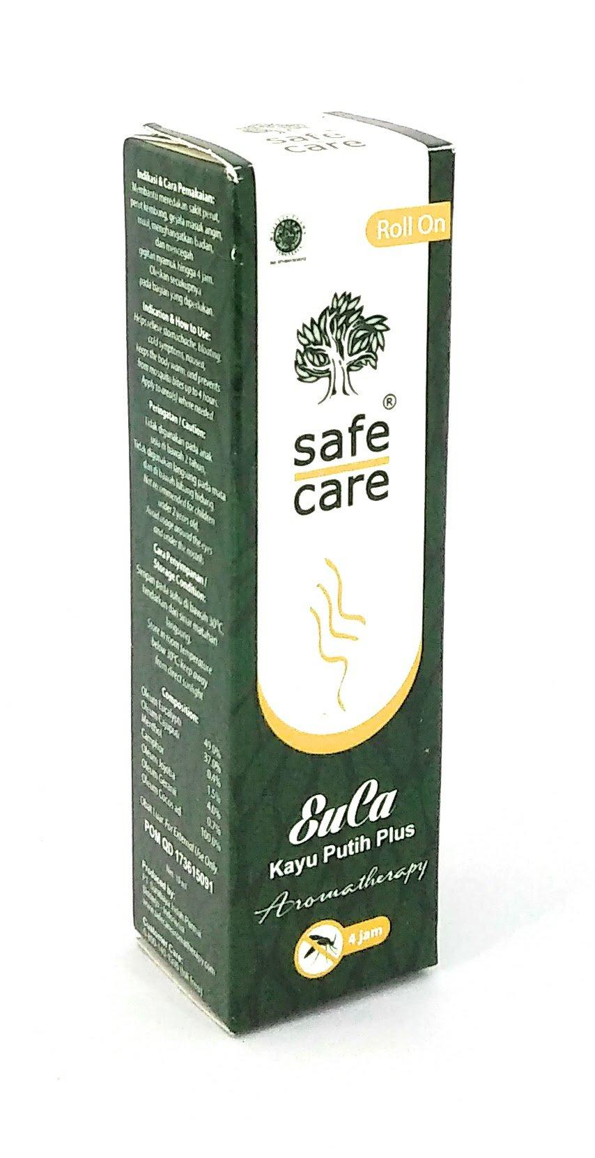 Cajaput Oil Minyak Kayu Putih 120 Ml Health Cap Lang Angin 10 Safe Care Euca Roll On Eucalyptus Cajuput