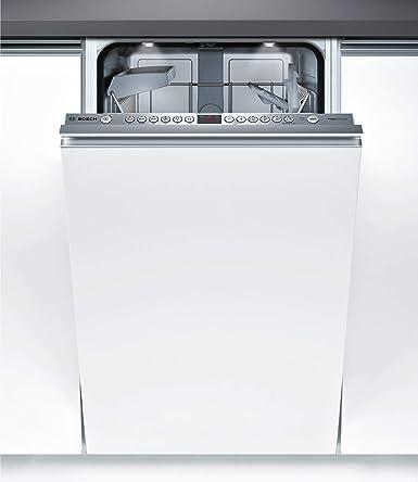 Bosch Serie 6 SPV66PD00E lavavajilla Totalmente integrado 9 ...