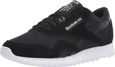 Reebok Women's Classic Nylon Ripple Sneaker