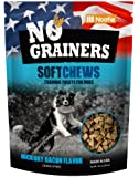 Grain Free Dog Treats and Dog Chews by Nootie No-Grainers