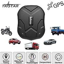 TKSTAR Hidden Vehicles GPS Tracker