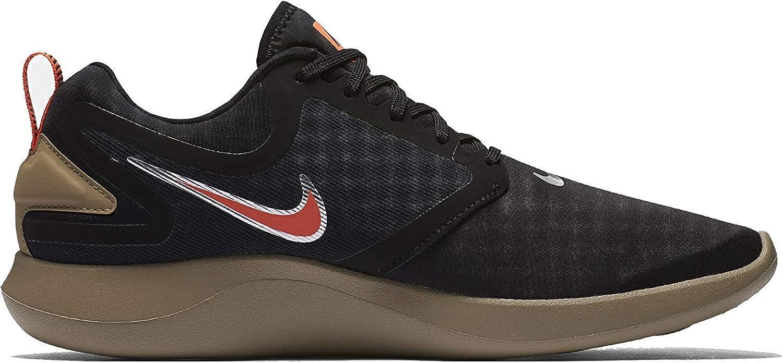 Nike Lunarsolo Mens Aa4079-015 Size