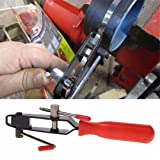AUTOLOVER CV Joint Banding Tool and Cutter