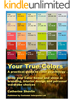 Color Psychology Profit From The Psychology Of Color Discover