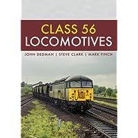 Class 56 Locomotives (Class Locomotives)