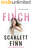 Finch (Kindred Book 6)