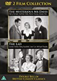 The Mysterious Mr Davis / The Lad [DVD]