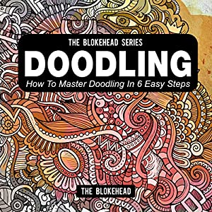 Doodling Audiobook