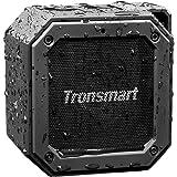 Cassa Bluetooth Waterproof, Tronsmart Riproduzione di 24 Ore con Basso, Impermeabile IPX7, TWS Stereo Suono 360°, Altoparlante Bluetooth Portatile 4.2 per Casa, Festa, Auto, Viaggio, Spiaggia, Piscina