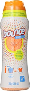 Bounce Bursts In-Wash Scent Booster Outdoor Fresh 26.5 Ounce