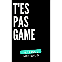 T'es pas game (French Edition)