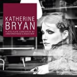 Katherine Bryan plays Flute Concertos by Christopher Rouse and Jacques Ibert (SACD, plays on all players)
