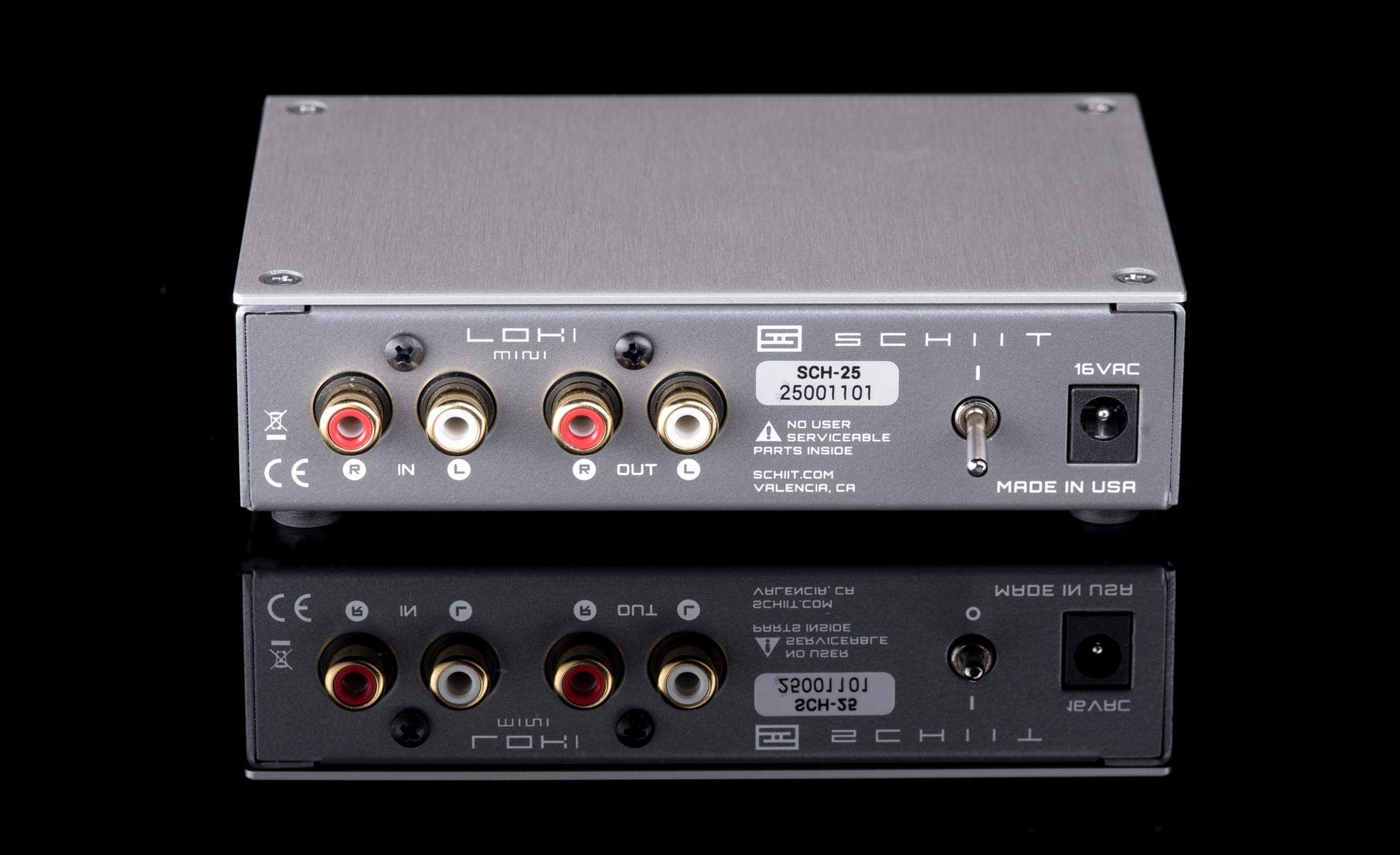 Schiit Loki Tone Control Equalizer by Schiit (Image #3)