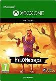 Hello Neighbor | Xbox One - Download Code
